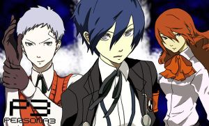 Persona 3 by fallen-angel-Hope
