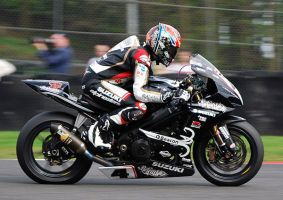 Michael Laverty by planetperki