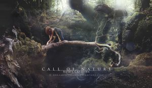 Call of Nature by dreamswoman