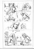 Project Page 6 Pencils by DuFfMaNRed