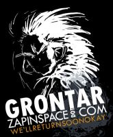 art day: Grontar by Lepas