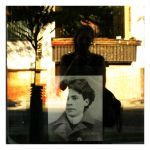 Self with Emile by Izaaaaa