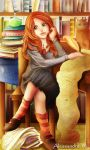 Lily Evans by Aleccha