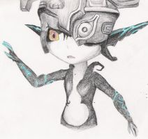 Midna by TwiliMidna