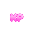 Reference: KP Version of Logo by ILoveKimPossibleAlot