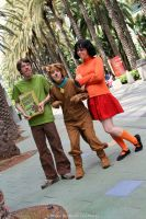 Scooby-Doo (AM2 2012) by BrianFloresPhoto