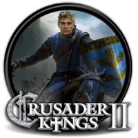 Crusader Kings II - Icon by Blagoicons