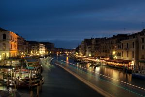 The Streets of Venice by Creative--Dragon