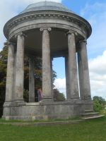 Petworth House and Park 026 by VIRGOLINEDANCER1