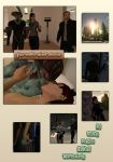 5 short stories - a ME3 comic collection by ShalaRaan