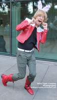 Easter Barnaby - (Sakuracon 2013) by WildTigerCosplay