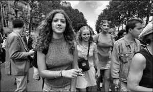 Europride Paris 1997 - 4 by SUDOR
