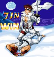 Jin Win by Ryoga-rg