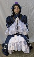 Stock Rozen Maiden 1 by Sheiabah-Stock