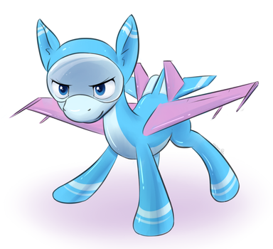 soyak striker by replacer808