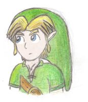 Link by Azza144