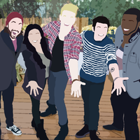 PTX Cutout by WhiteWolfCub16