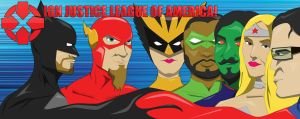IGN JLA by Siphen0