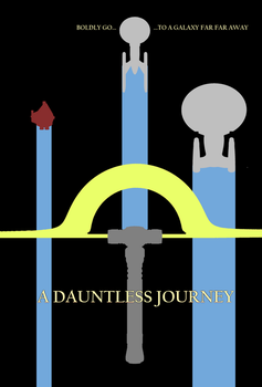 A Dauntless Journey by CaptnObviousFTW
