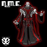 NME by Revelationchapter9