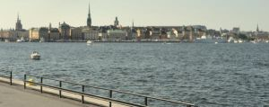 Stockholm by sububurbia