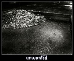 Unwanted by suicidesheep