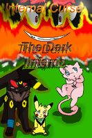 Internal Curse- The Dark Inferno by Skyrocker4cats