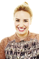 Demi Lovato png HQ by turnlastsong