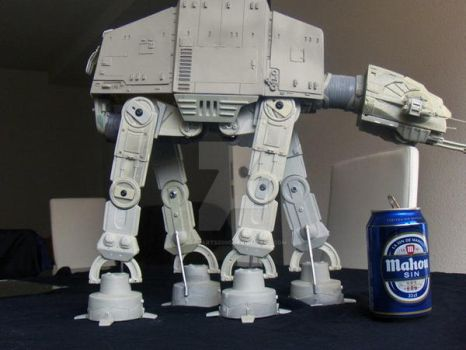 AT-AT Final Update - Builded (10) by stararts2000