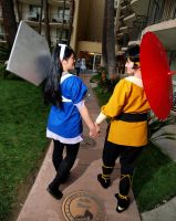 Ranma: New Found Love by xYaminogamex