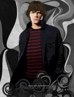 Sam Winchester. by always-guto