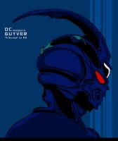 Guyver Final by DCP-DC
