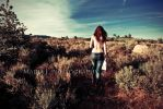 Walk on the wild side by orsnai
