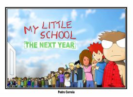 My Little School - The Next Year by MyLittleSchool