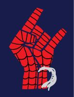 spider fist revolution by biotwist