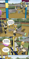 MMD The Last Tuesday PAGE2 by brsa