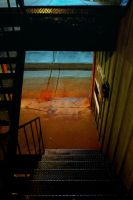 Stairwell by fatedquest