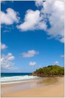 Cabarita Beach 1 by wildplaces