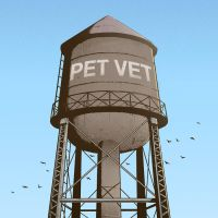Pet Vet EP Cover by mikefeehan