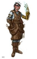 Artificer by Zgfisher
