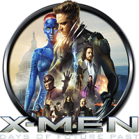 X Men- Day Of Future Past by RajivCR7