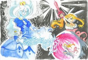 The Final Battle by Im-A-Cookie