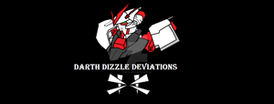 Darth Dizzle Deviations by DarthDizzle