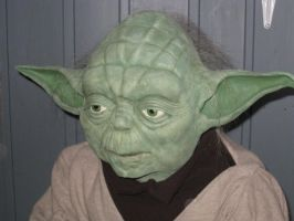new yoda doll 2 by selmafx