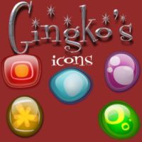 Gingkos Icons by oxygen8o8