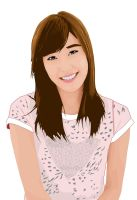 SNSD-Tiffany 3 by Hypercholesterolemia