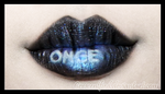 Once Upon A Time Lips by Crescentfied