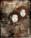 Vintage Sisters by jhutter