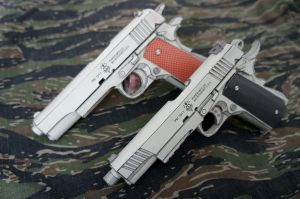 PM 1911 Pair by Hoborginc
