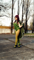 Poison Ivy by Kagome-cosplay